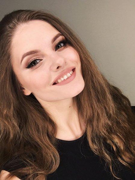 Самая красивая улыбка планеты! 21-летняя сургутянка представила на интернет-конкурс серию своих фото -Общество -Новости Сургута