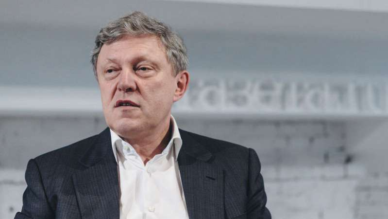 Явлинский предложил провести интернациональную конференцию иновый референдум поКрыму