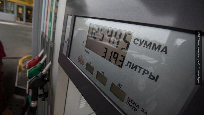 Цены набензин в 2018г. могут превысить 50 руб.