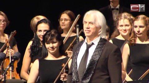 Монументальный вклад Хворостовского вмировую оперу оценили вВашингтоне