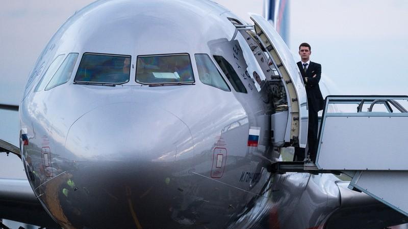 Аэрофлот сейчас  сумеет  отказывать авиадебоширам в транспортировке