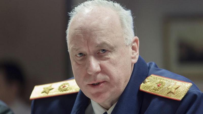 Бастрыкин поручил проверить поведение следователя, устроившего драку вкафе в столице