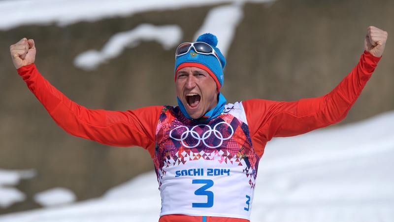 CAS объявит решение по39 отстраненным русским спортсменам отОлимпиады 1февраля