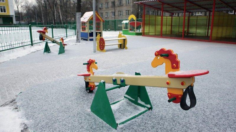 Воспитатель детского сада, где ребенок получил травму, под следствием