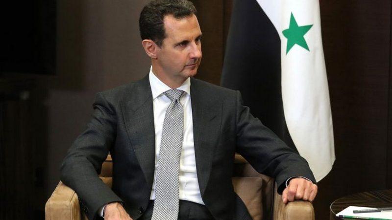 Асад принял приглашение посетить Югру