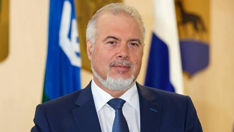 Руководитель Сургута обнародовал сведения о собственных доходах за прошедший год