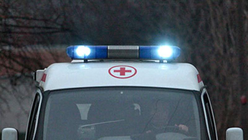 Ночное ЧП. В Сургуте на Майской, 14 из окна выпал человек
