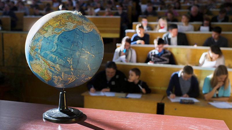 11ноября вИжевске пройдет Географический диктант