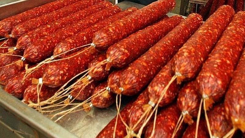 называют нижний картинки воруют колбасу достаточно высокую цену