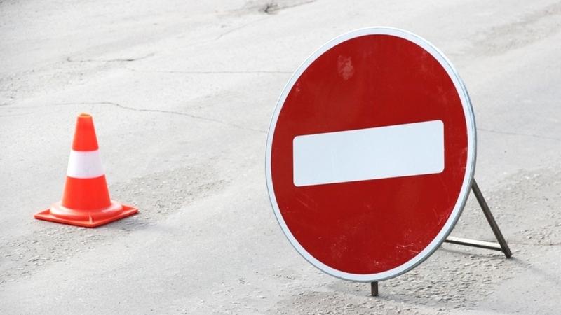 ограничение движения -Новости Сургута