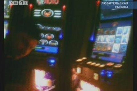 В частном доме Волгограда прикрыли подпольное казино