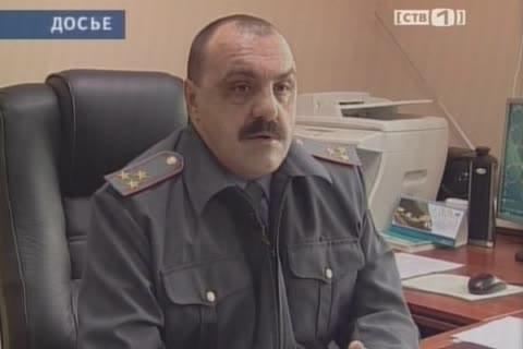 Экс-руководителя УВД Нефтеюганска обвиняют в злоупотреблении должностными полномочиями.  По версии следствия, супруга...