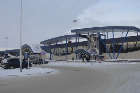 Международный Аэропорт Пулково официальный