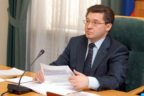 Новости в администрации президента россии