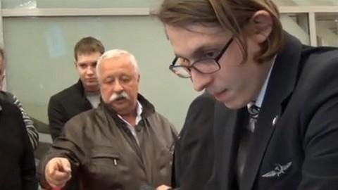 Прокуратура вынесла свой вердикт о том, кто же прав в скандале, который устроил Леонид Якубович в