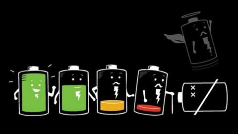 Японцы изобрели мощные аккумуляторы для смартфонов