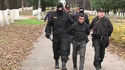 Убийцу Егора Щербакова задержали по горячим следам