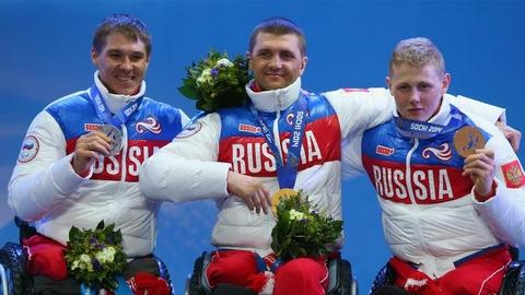 Вот как надо! Российская сборная досрочно выиграла Паралимпиаду, завоевав 64 медали