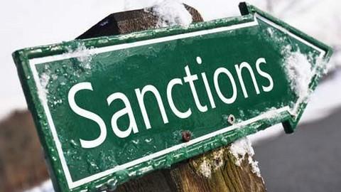 Россия может ввести санкции против Украины, Грузии и Молдавии