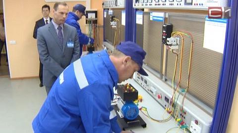 вакансии в газпром электриком