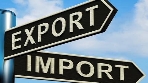 Глобальная экономика колеблется на грани торговой войны