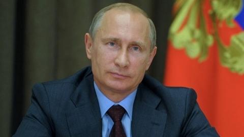 России повезло, что ею руководит русский офицер!