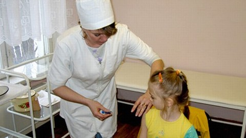 как пойти в детский сад и школу без прививок: