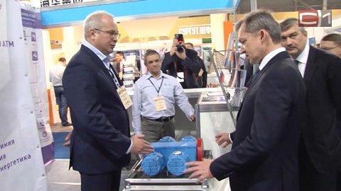 «Сургут. Нефть и газ — 2015»: какое оборудование для ТЭК могут изготовить российские производители?