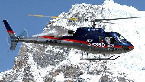 Вертолет АС-350 потерпел крушение в Тюменской области РФ - Цензор.НЕТ 5018