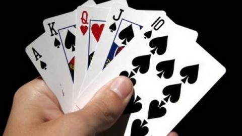 Игры в карты на деньги