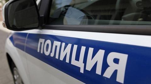 В Запорожской области хулиган с ногами залез на машину полицейских ... | 270x480