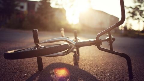 В центре внимания- подростки на велосипедах и скутерах. Госавтоинспекция Югры проводит профилактическую акцию
