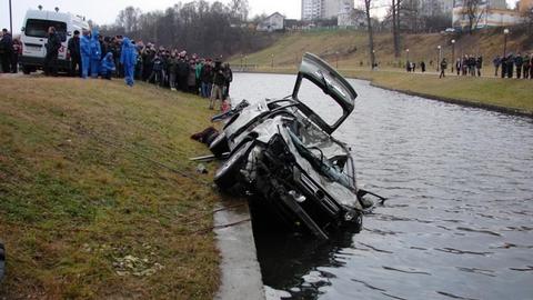 В итоге несчастного случая вУрае погибли три человека