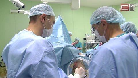 Эндопротезирование суставов нижний тагил