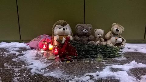 дети погибшие в дтп фото
